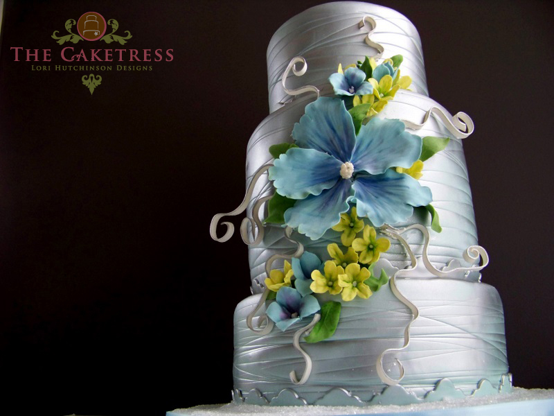 grayden hall wedding cakes toronto cake decorator cake