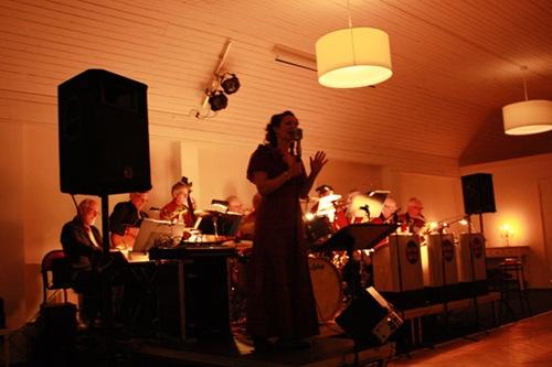 ASO-orkestern