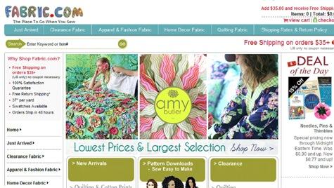 4 14 11 online fabric sources fabric com
