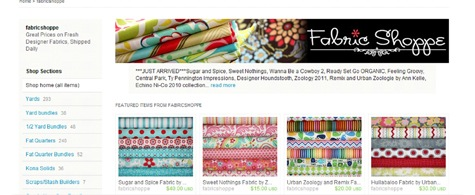 4 14 11 online fabric sources fabric shoppe