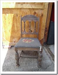 whimsical chair 001