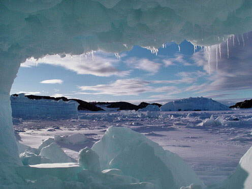 ``` antarCtica :: the cOldest beaUtiful place ```