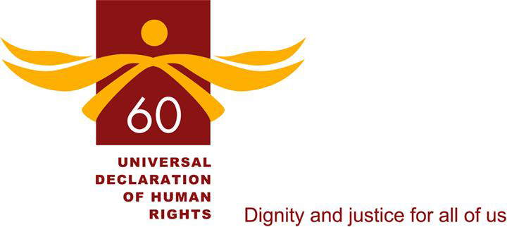 Human Rights Day 10th Dec