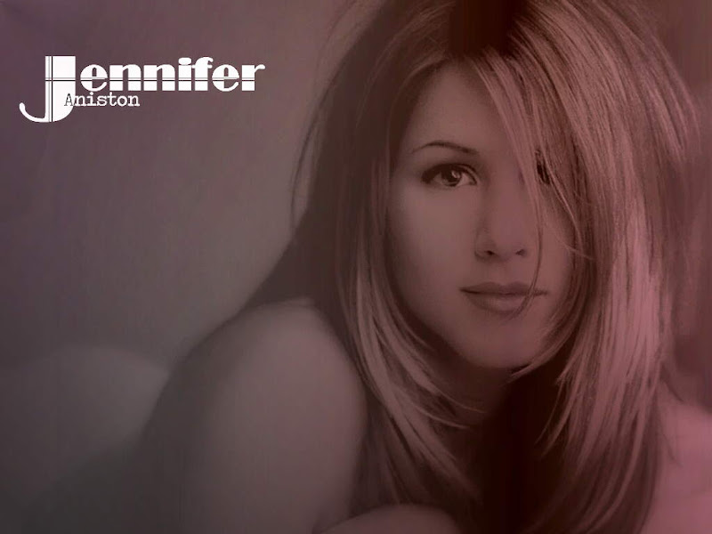 Gorgeous Jenifer Aniston : Wallpapers