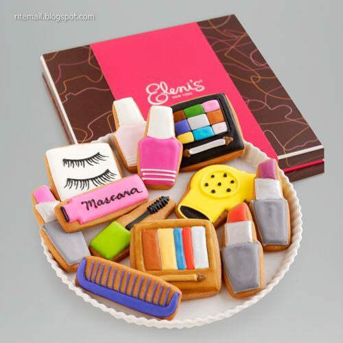 Awesome wonders of Chocolates__