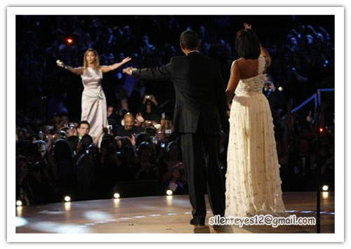 * First Dance Of First Couple *