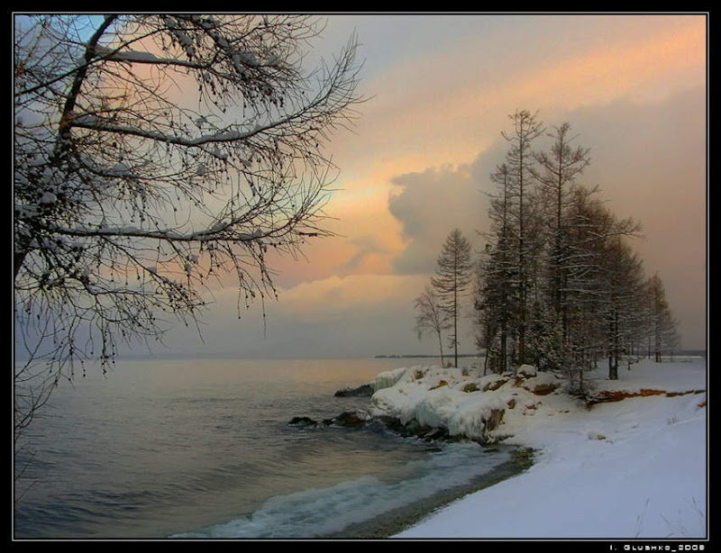 Beautiful Winter Pics