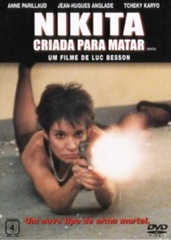 Nikita Criada para Matar-1990-- DVDRip
