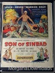 O Filho de Simbad-Son of the Simbad(1955)