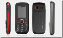 Long Battery Phones