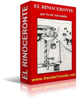 EL RINOCERONTE, Scott Alexander [ AudioLibro ] – Guía Práctica Para La Superación Personal y Alcanzar El Éxito