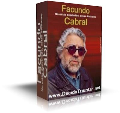 NO ESTÁS DEPRIMIDO, ESTÁS DISTRAIDO, Facundo Cabral [ AudioLibro ] – Dios te puso un ser humano a cargo, y eres tú mismo.