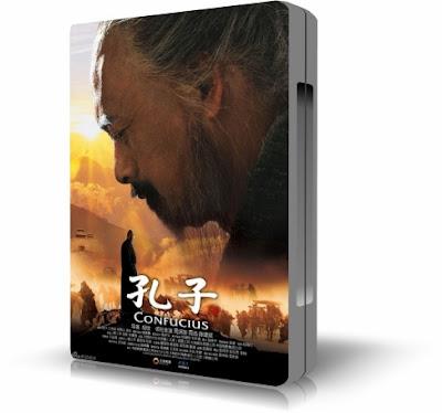 CONFUCIO [ VIDEO DVD ] – La esencia de las enseñanzas de Confucio, la buena conducta en la vida y el liderazgo.