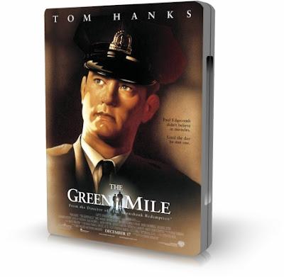 MILAGROS INESPERADOS (The Green Mile) [ Video DVD ] – Los milagros existen y ocurren en los sitios más inesperados.