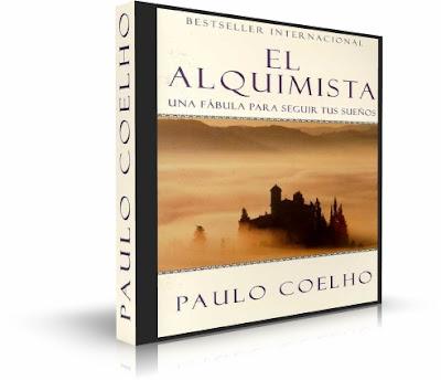 EL ALQUIMISTA, Paulo Coelho [ Audiolibro ] – Cuando una persona desea realmente algo, el universo entero conspira para que pueda realizar su sueño.