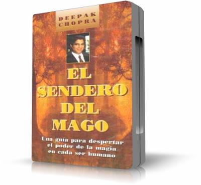 EL SENDERO DEL MAGO, Deepak Chopra [ Video DVD ] – Una guía para despertar el poder de la magia en cada ser humano.