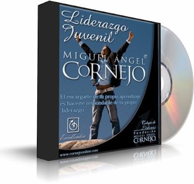 LIDERAZGO JUVENIL, Miguel Angel Cornejo [ Audiolibro ] – El encargarte de tu propio aprendizaje es hacerte responsable de tu propio liderazgo