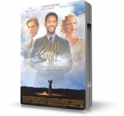 LEYENDAS DE VIDA (La Leyenda de Bagger Vance) [ Video DVD ] – Cuando la vida pierde el sentido, es posible recuperarse y volver a mirar hacia el futuro