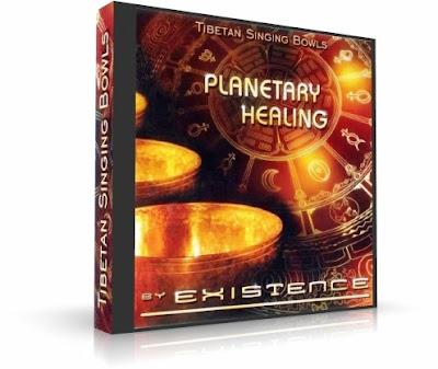 SANACIÓN PLANETARIA (Planetary Healing), Existence