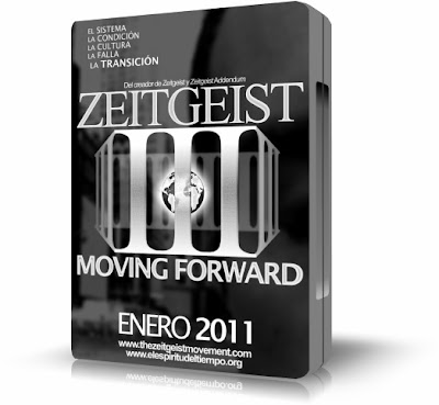 ZEITGEIST 3: MOVING FORWARD (Doblada en Español)