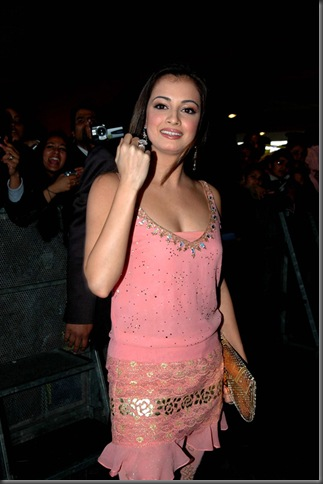 Diya-Mirza sexy bollywood actress pictures 080510