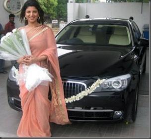 rambha-BMW-7.5-individual-series