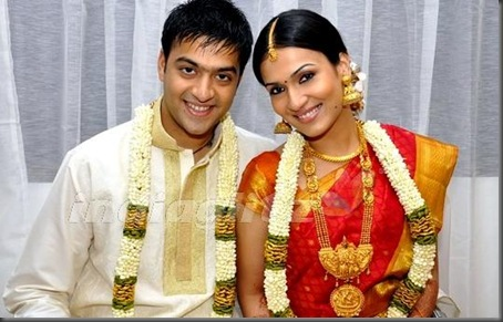 Soundarya Rajinikanth Engagement stills