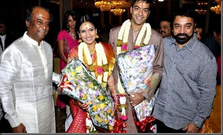 6Soundarya Rajinikanth Engagement stills