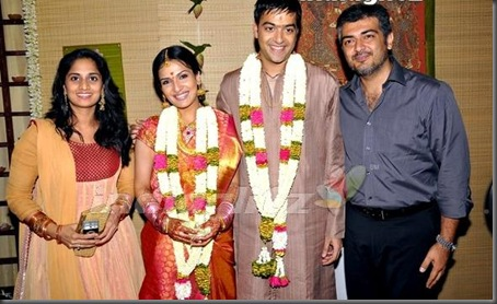 7Soundarya Rajinikanth Engagement stills