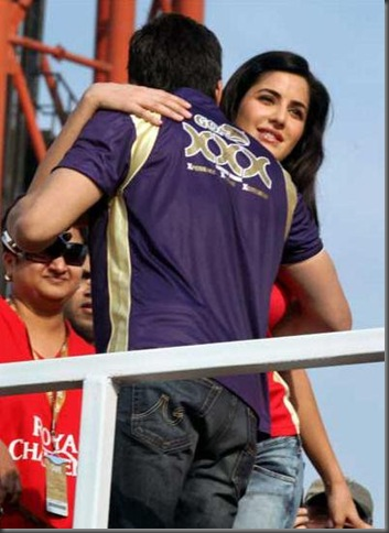 1Bollywood Stars @ IPL 2010 Exclusive Photo Gallery
