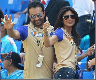 2Bollywood Stars @ IPL 2010 Exclusive Photo Gallery