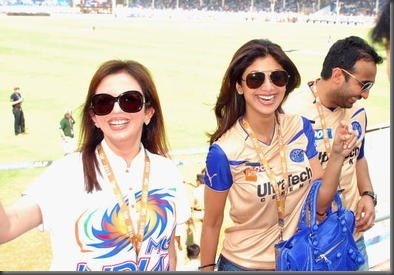 4Bollywood Stars @ IPL 2010 Exclusive Photo Gallery