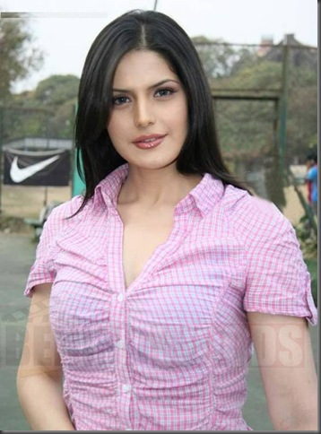 2zarine khan bollywood actress pictures060410