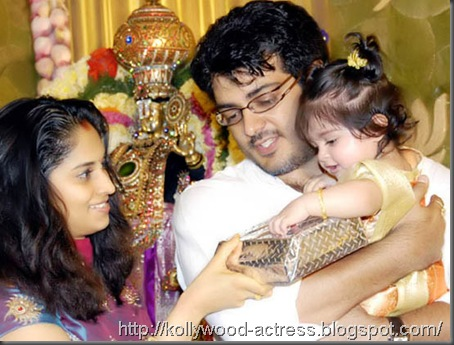 ajith-shalini-daughter-anoushka-first-birthday 02