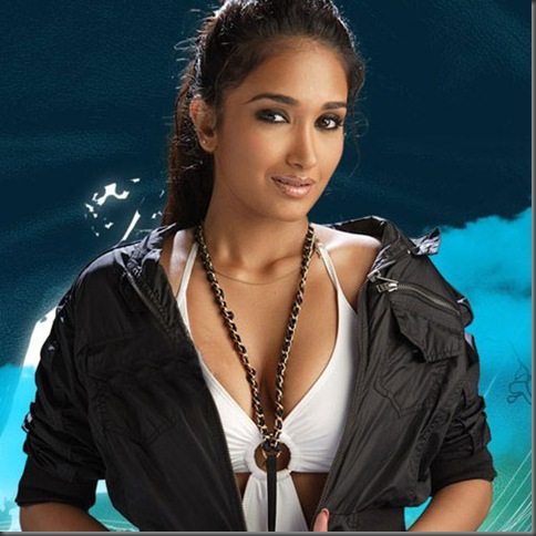 Jiah Khan sexy bollywood actress pictures201109