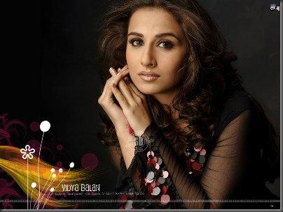 vidhya balan hot pictures 201109