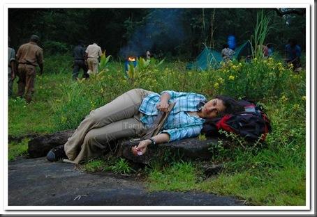 01 Karthi,Andrea,Reema Sen Aayirathil Oruvan movie stills
