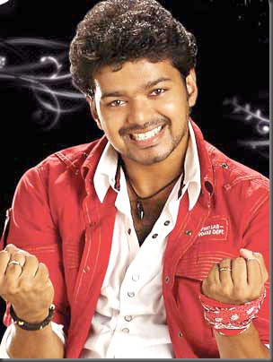 vijay kollywood actor