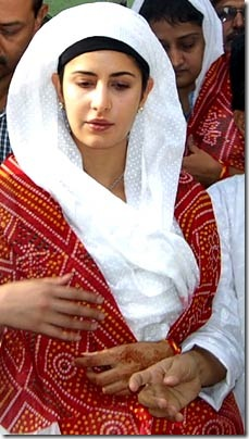 katrina kaif prayers for rajneeti