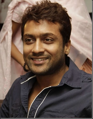SURIYA INAUGURATES ALLURE - IMAGES1