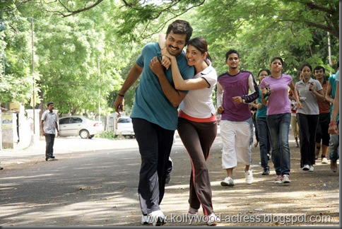 Naan Mahaan Alla- karthi,kajal agarwal movie stills1