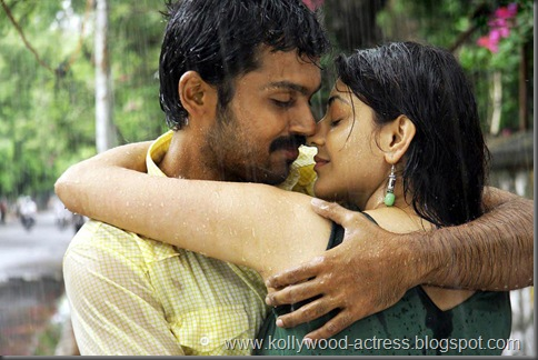 Naan Mahaan Alla- karthi,kajal agarwal movie stills2