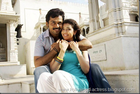 Naan Mahaan Alla- karthi,kajal agarwal movie stills4