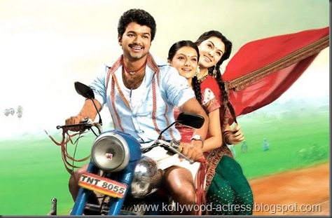 Vijay's Velayudham Movie Stills3