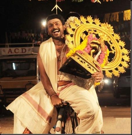 Karthi's Siruthai movie stills4