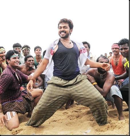 Karthi's Siruthai movie stills6