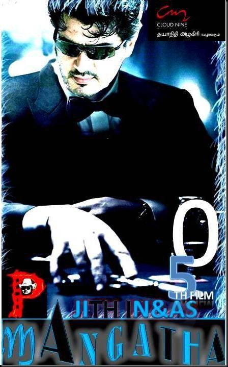 Ajith mankatha movie stills7