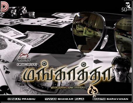 Ajith mankatha movie stills9