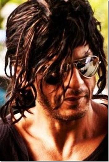 Shahrukh Khan's Don 2