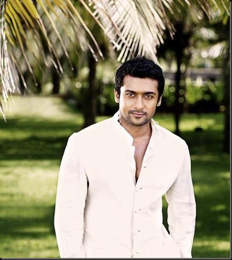 Suriya's 7am Arivu stills2